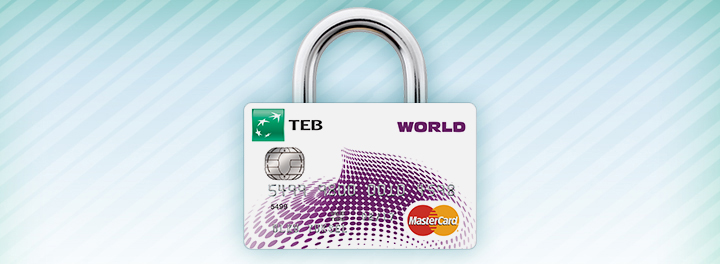 TEB Worldcard Protection Insurance