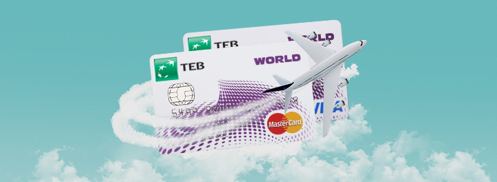 TEB Worldcard Miles Program