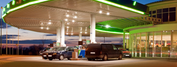 Gas Station Insurance | Corporate