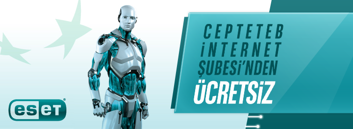 ESET Multi-Device Security Programı