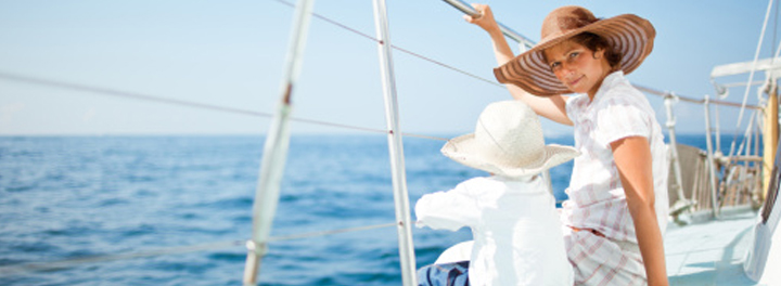 Boat Insurance |Tradesman